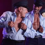 Red Dwarf & Death in Paradise's Danny John-Jules lends his 'talents' to The Real Full Monty