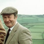 R.I.P. — Peter Sallis, a.k.a. 'Wallace' & 'Cleggy' has died aged 96