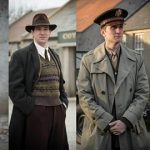 PBS' Drama Sunday kicks into high gear tonight with the premiere of My Mother and Other Strangers and the return of Grantchester