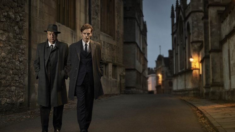 Shaun Evans returns for 4th series of 'Endeavour' beginning on Sunday, Aug 20 on PBS