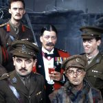 'Blackadder', 'Only Fools and Horses' top list of shows deserving of another go
