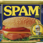 Spam — Monty Python's favorite mystery meat turns 80!