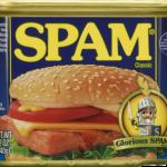 Spam — Monty Python's favorite mystery meat turns 80!