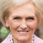 Leading the charge to find 'Britain's Best Cook' is icing on the cake for Mary Berry