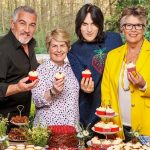 Set your timers, Channel 4's Great British Bake Off is coming, singing dough and all.
