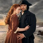 Fall officially begins Sunday on PBS with the return of 'Poldark'
