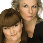BBC to put French & Saunders 30th anniversary present under the tree this Christmas