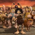 Going behind the scenes of Aardman Animations 'Early Man'