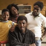 Sky 1 comedy, 'In the Long Run', up next for Luther's Idris Elba
