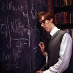 Benedict Cumberbatch and Eddie Redmayne pay tribute to Stephen Hawking