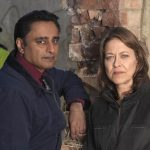 'Unforgotten' with Nicola Walker and Sanjeev Bhaskhar lands on PBS' Masterpiece in April