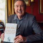 From 'babe magnet' to 'fridge magnet', Eric Idle pens 'Always Look on the Bright Side of Life: A Sortabiography'