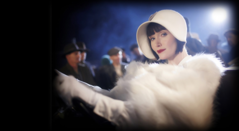 'Miss Fisher & the Crypt of Tears' to begin filming in October