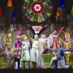 Monty Python's Eric Idle giving 'Spamalot' the big screen treatment