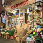 Arkwright's to remain open as BBC confirms 5th series