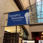 Is this Heaven? No, it's Humphry Slocombe!