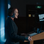 First look at Keeley Hawes in BBC's 'Bodyguard'