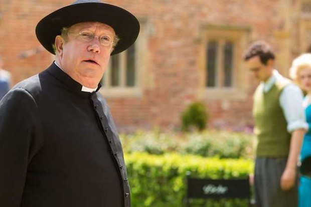 BBC answers our prayers, commissions 'Father Brown' for a 7th series