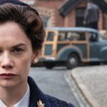 Ruth Wilson to star as her own grandmother in 'Mrs Wilson' for PBS Masterpiece