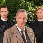 'Grantchester' has a new crime-solving vicar: Tom Brittney