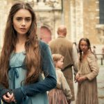See photos from the next PBS/BBC 'masterpiece,' Les Miserables