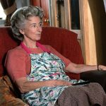 Maureen Lipman packs her bags and heads to 'Coronation Street'