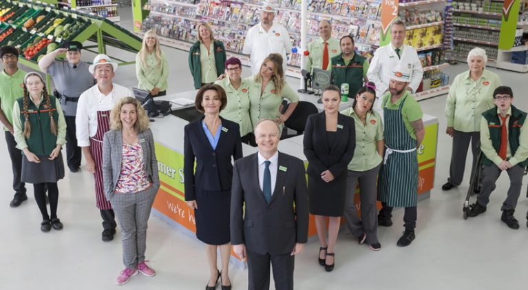 "Valco to 'serve you right' one final time as ""Trollied"" calls it a day with Christmas special"