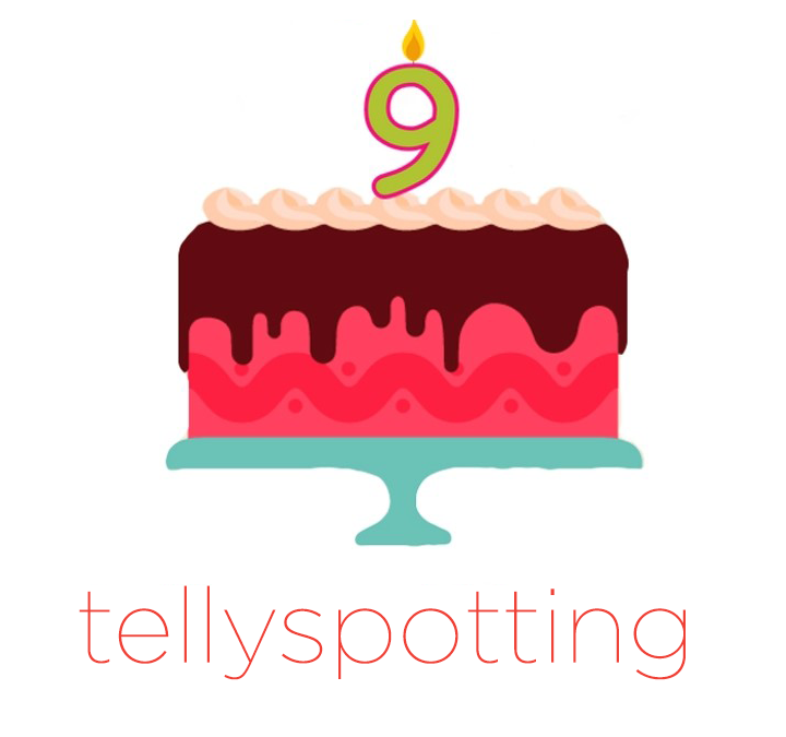 Tellyspotting's 9th birthday