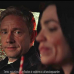 Vodafone's latest advert with Sherlock's Martin Freeman deemed misleading by ASA