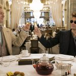 Good & Evil join forces to avert the Apocalypse in 'Good Omens' from Neil Gaiman and Terry Pratchett