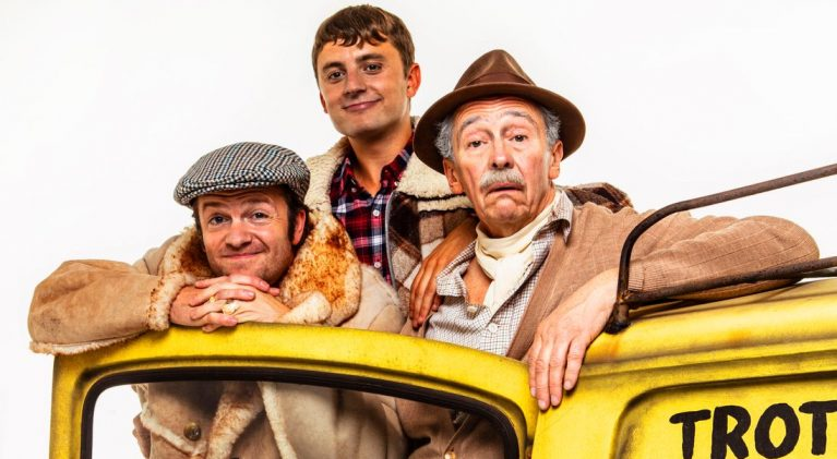 'Only Fools And Horses The Musical' heads to London's West End