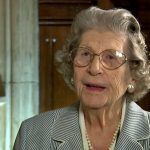 R.I.P. Baroness Trumpington, Bletchley Park code-breaker/Tory minister, House of Lords