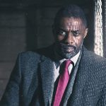 Nothing rings in a new year like a new series of 'Luther'!