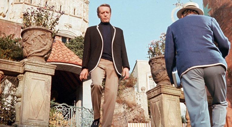 From the Vault: When 'The Prisoner' transformed primetime TV drama into avant-garde art