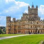 Behind the scenes of 'Downton Abbey: The Movie'