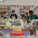 What is The Great British Baking Show's recipe for success in America?