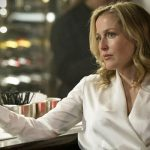 The X-Files' Gillian Anderson will play Margaret Thatcher in 'The Crown' S4