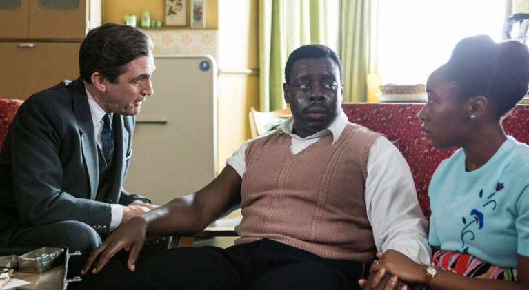 The power of television on display as 'Call the Midwife' shines spotlight on sickle cell disease