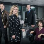 More blood, guts and brilliant forensic work headed our way as BBC commissions 'Silent Witness' S23