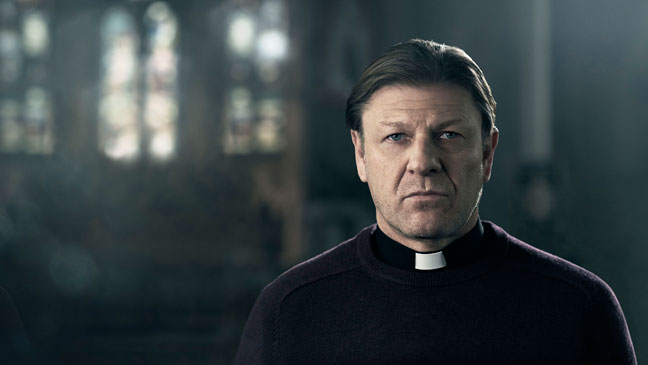 Broken' With Sean Bean Emerges From BBC Showcase As Must-See
