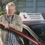 'Warren' brings Martin Clunes' career full circle with return to sitcom comedy