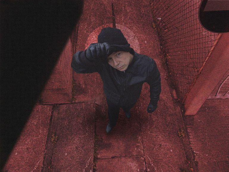 Stephen Graham, AC-12's newest 'person of interest'. Photo courtesy: BBC