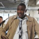 For one night, Idris Elba made 'Saturday Night Live' must-see TV again