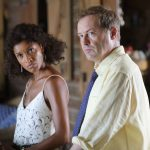 Apparently there's enough 'Death in Paradise' to commission 2 more seasons!