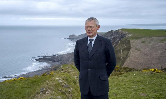 'Doc Martin' heads to Cornwall as filming set to begin on season 9