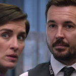 If you think watching 'Line of Duty' is intense, think about it from the actors' perspective