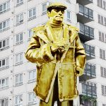 Lovely Jubbly! Could there be a Del Boy statue in Ealing's future?