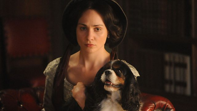Tuppence Middleton as Miss Amelia Havisham.