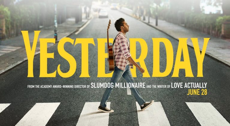 In 'Yesterday,' Richard Curtis imagines a reality where no one has heard of the Beatles