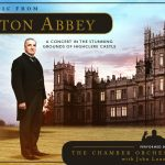 Mr. Carson hosts 'Music from Downton Abbey' at Highclere Castle in June